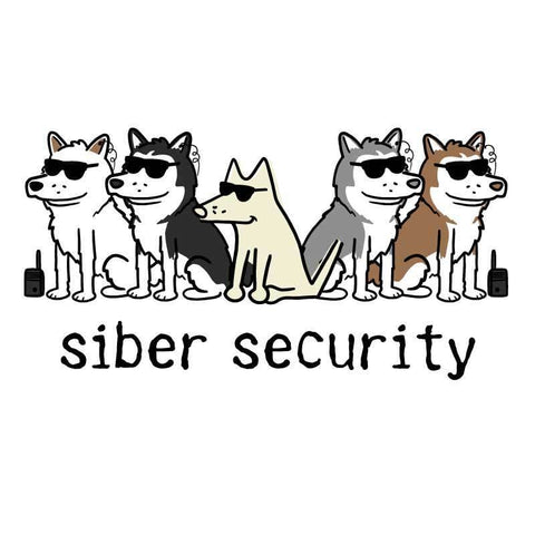 Siber Security - Coffee Mug