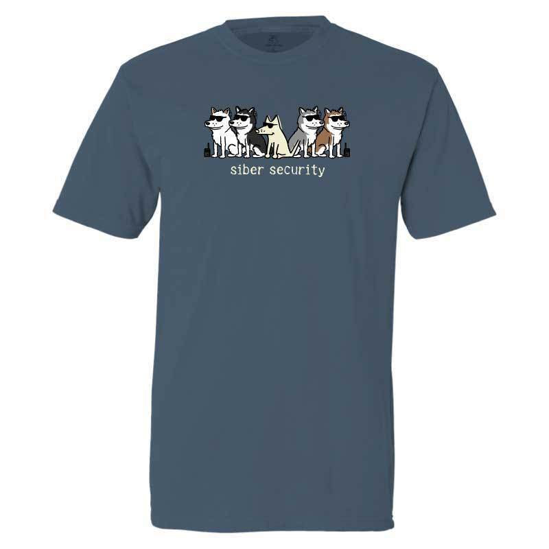 Siber Security - Classic Tee