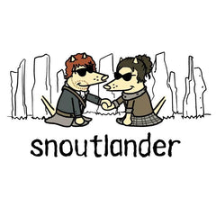 Snoutlander - Coffee Mug