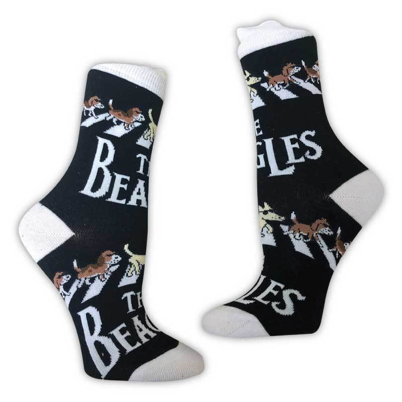 The Beagles - Teddy Socks