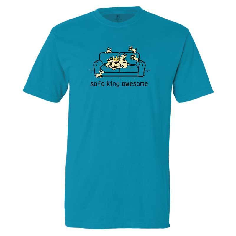 Sofa King Awesome - Classic Tee