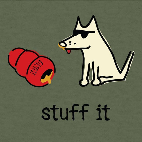stuff it lightweight t-shirt