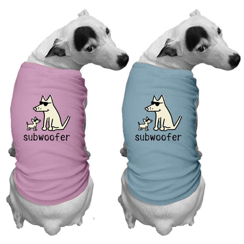 Subwoofer - Doggie Tee