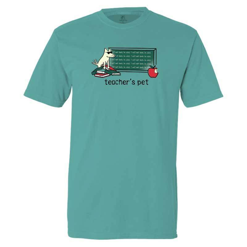 Teacher's Pet - Classic Tee