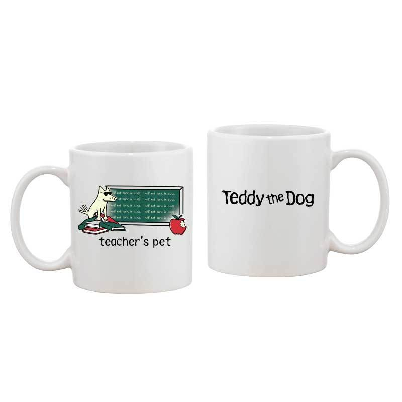 Teacher's Pet - Coffee Mug