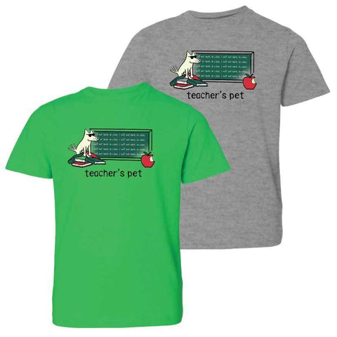 Teacher's Pet - Youth T-Shirt
