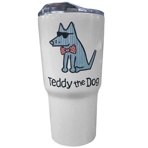 Dapper Dog - Travel Mug