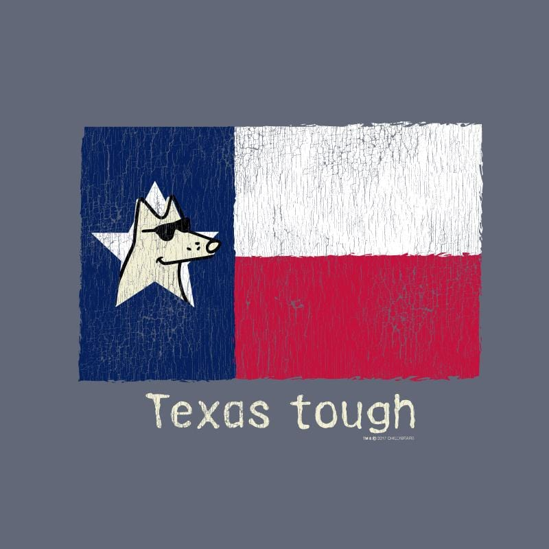 Texas Tough  - Classic Long-Sleeve T-Shirt