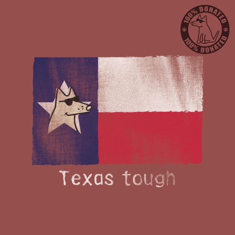 Texas Tough - Classic Tee