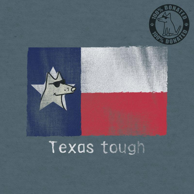 Texas Tough - Lightweight Tee