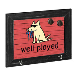 Well Played - Magnetic Board
