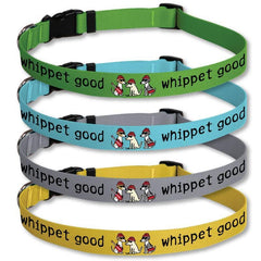 Whippet Good - Dog Collars