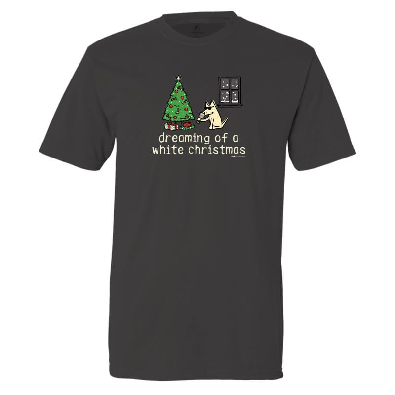Dreaming Of A White Christmas - Classic Tee