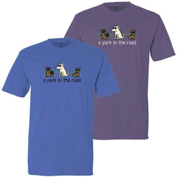 A York In The Road - Classic Tee