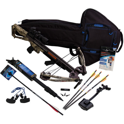CX Hunt Kit - Limited Edition, Crossbow Carbon Express