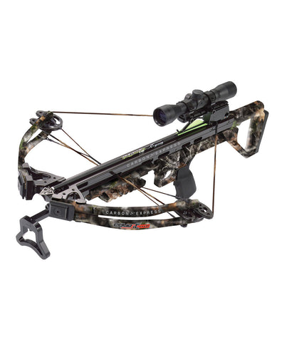 Covert 3.4 Crossbow Ready to Hunt Kit