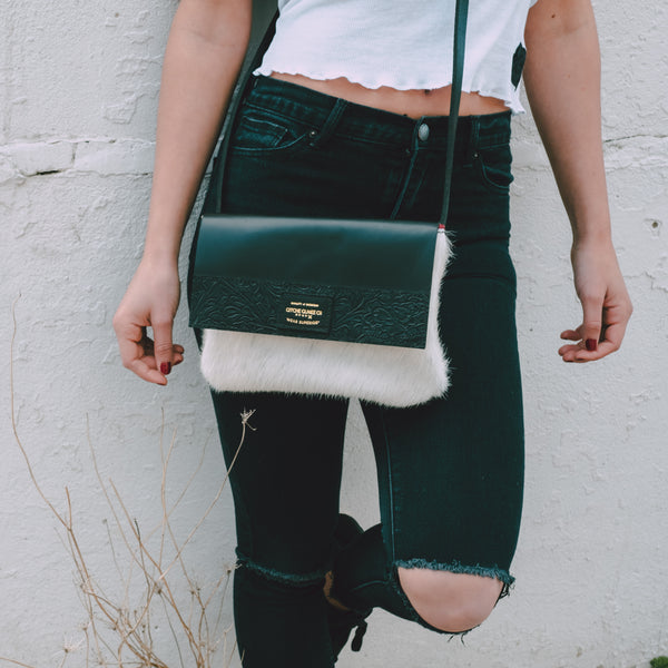 Roman Holiday Crossbody