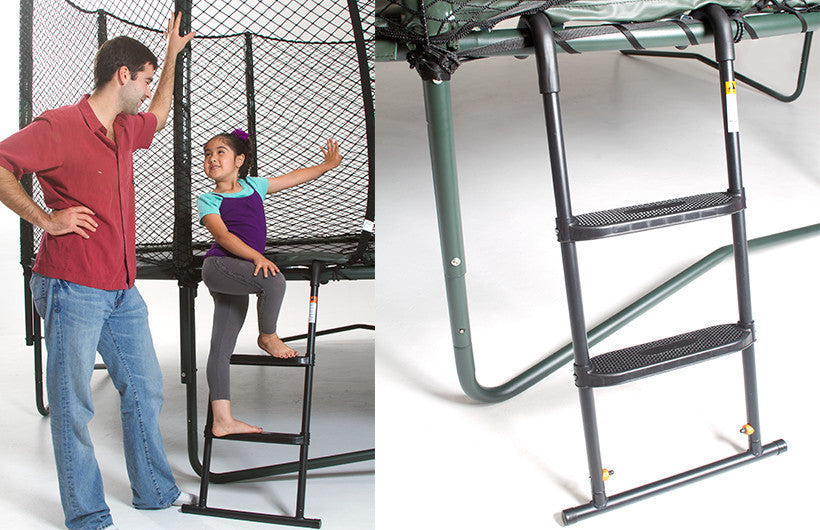 SureStep Trampoline Ladder — 2 Step