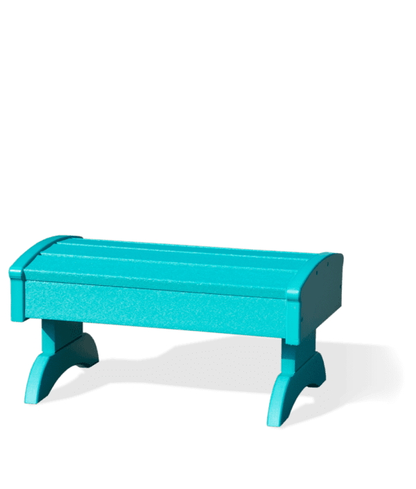 EZ Poly Foot Stool