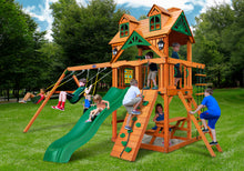 Gorilla Playsets Chateau
