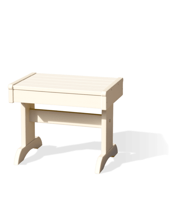 EZ Poly End Table