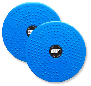 Tendu Turnout Discs