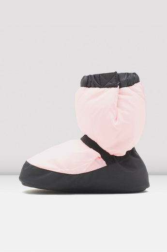 Bloch Warm Up Boots