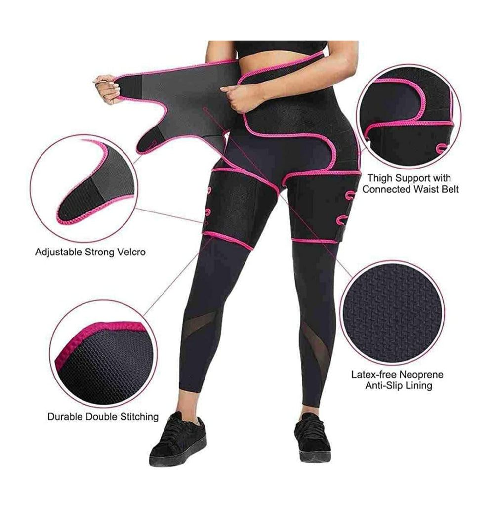 3 In 1 Trainer / Shaper - Pink
