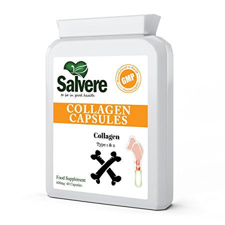 IMPROVE YOUR JOINT & BONE STRENGTH by providing the essential amino acids to build up proteins and support healthy bones, joints & muscle tissue. Collagen booster helps assist person with joint pain and reduce the risk of joint deterioration especially for athletes.