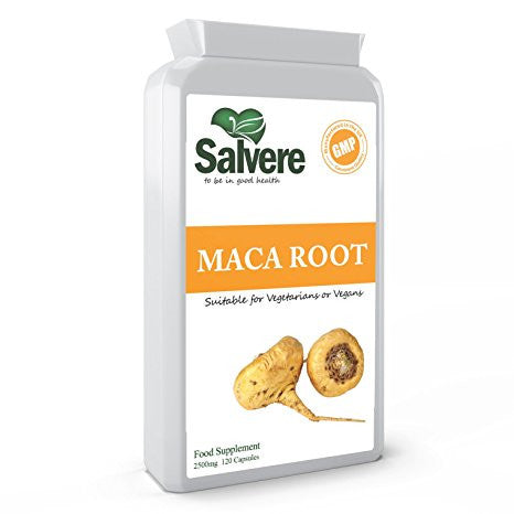 MAINTAIN YOUR HEALTHY SEXUAL FUNCTION and boost your stamina and energy production. Maca root supports healthy growth hormone and increase libido among men and women. Studies shown that maca improve sperm production, mobility and increase fertility.