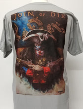 Ben Franklin's Defiance Join or Die t-Shirt