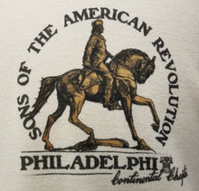 The Philadelphia Continental Chapter SAR TEE