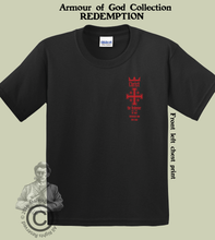 Armour of God Collection - REDEMPTION! - Model #2016012