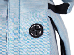 Sky Blue Japan Backpack