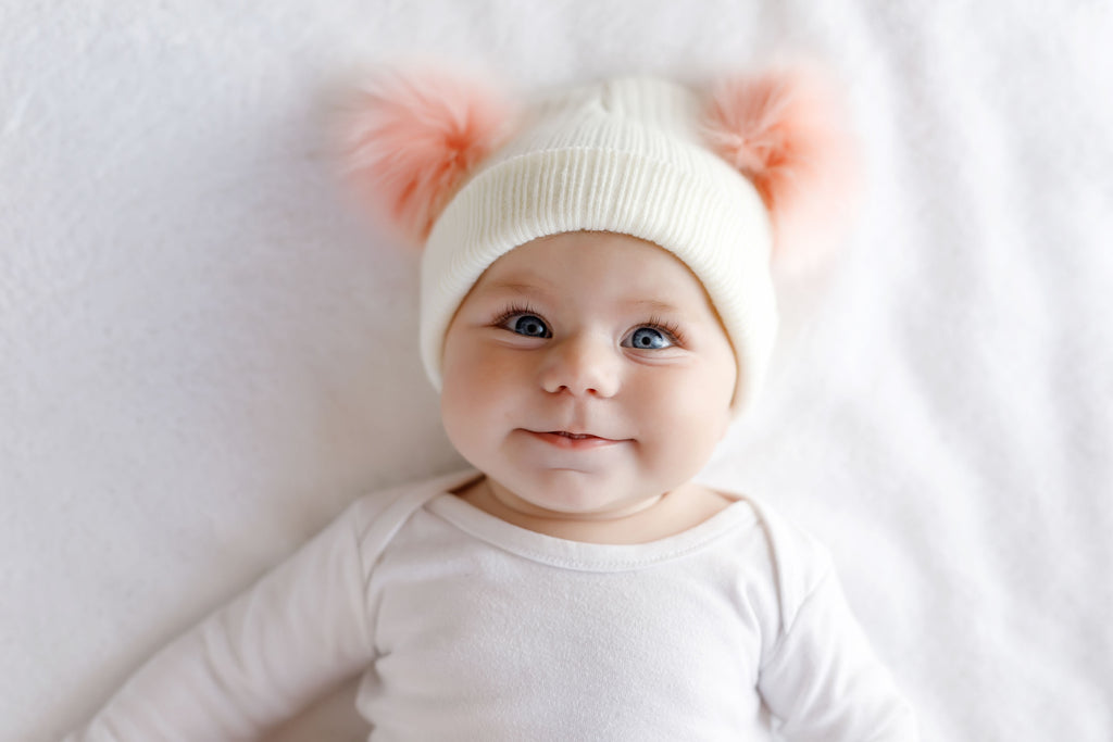 Most Popular 2019 Baby Girl Names