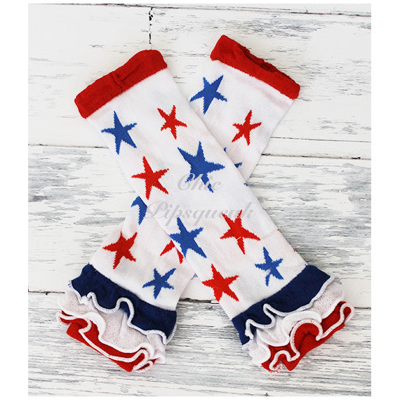 Baby and Kids Leg Warmers