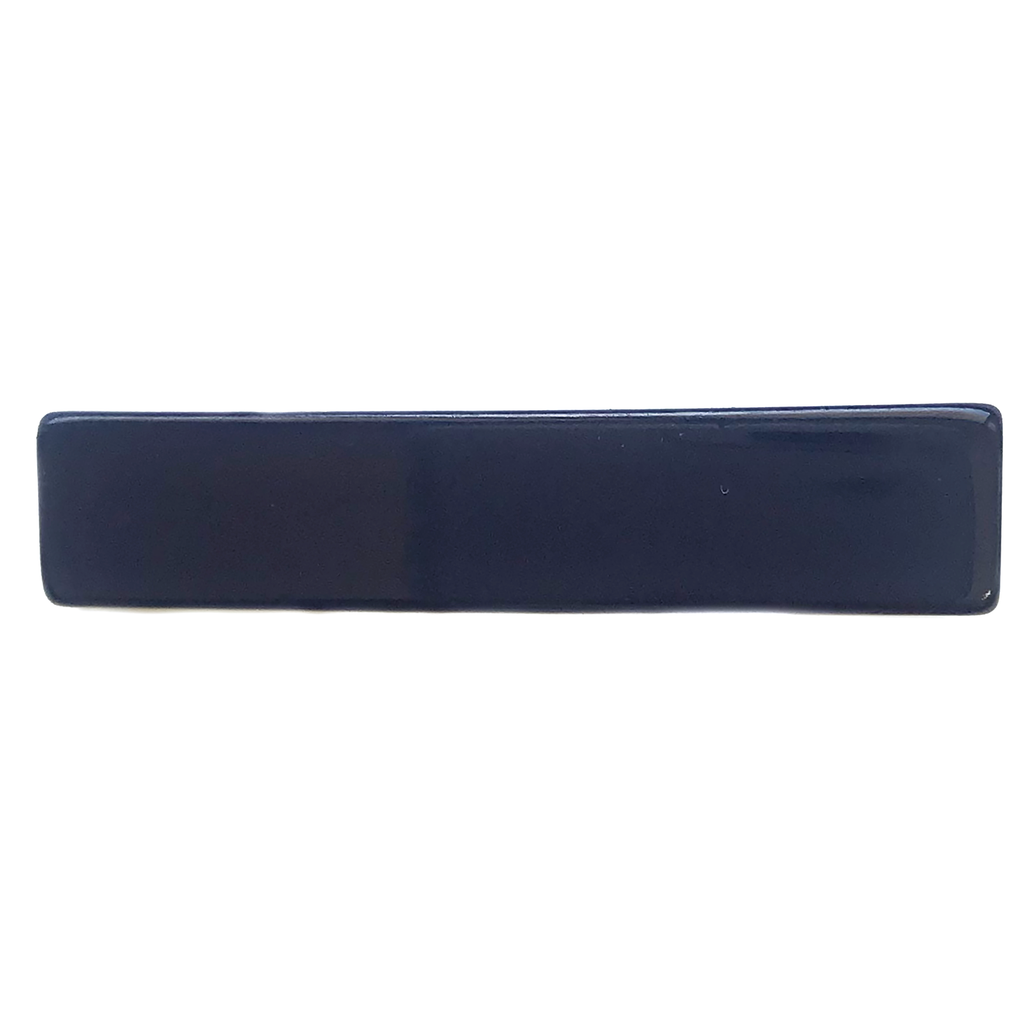 Bar Clip- Navy