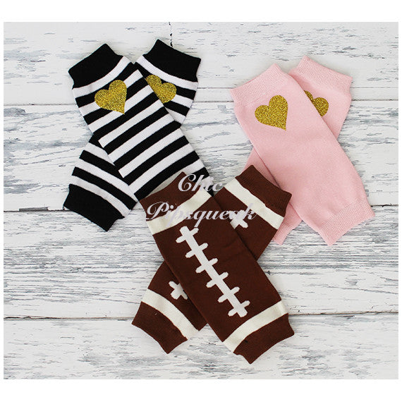 Baby and Kids Leg Warmers, New Born