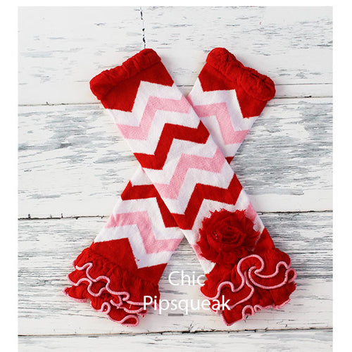 Baby and Kids Leg Warmers,
