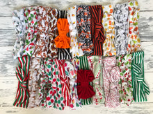22 Pack Holiday Headbands