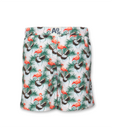 Coconut Swim Shorts