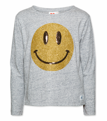 T-Shirt Lindon Smiley