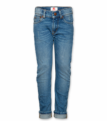Adam Medium 5 Pocket Jeans