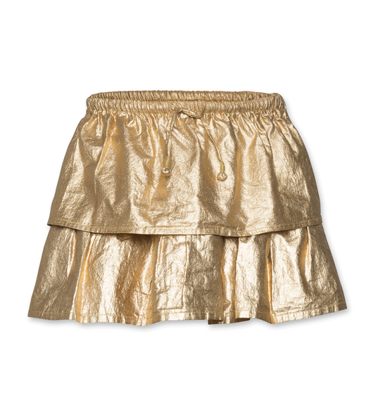 Gilby Skirt Gold