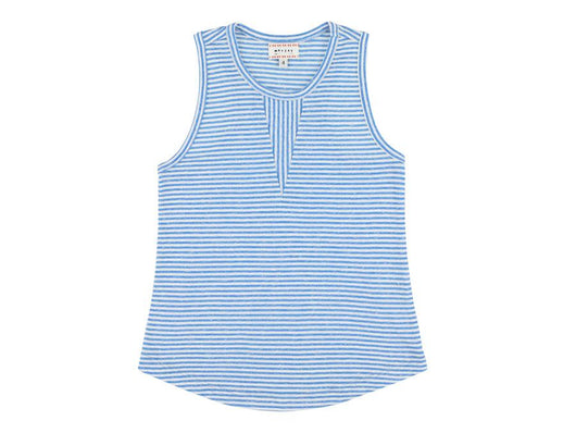 Lovina Stripe Blue