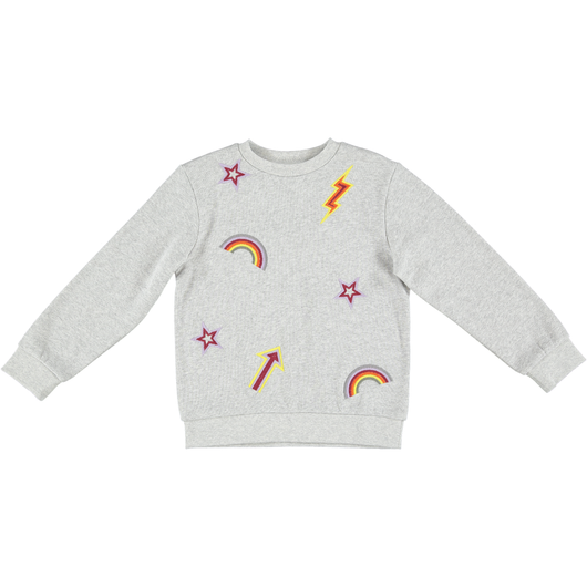 Betty Girl Sweater Embro
