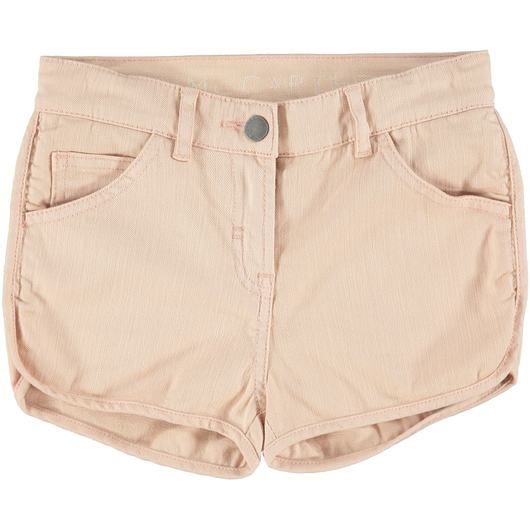 Emma Girl Shorts Shells