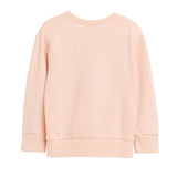 Fago Sweatshirt Light Rose
