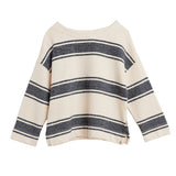 Mazza Sweatshirt Stripe 1