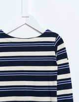 Vitela T-shirt Stripe